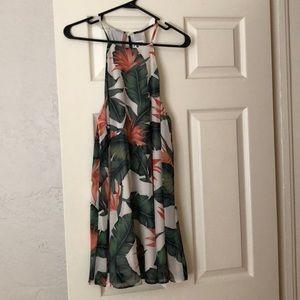 Show me your mumu dress.